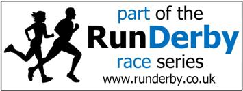 Part of the RunDerby race series smaller logo