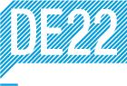 DE22 Logo
