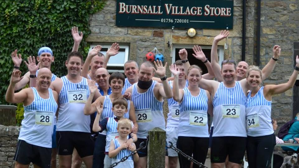 Burnsall 2015